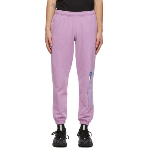 Rassvet Purple Stream 7 Lounge Pants