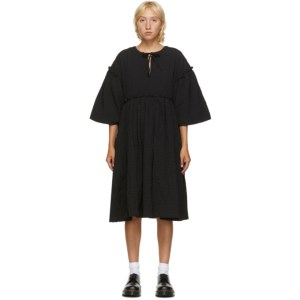 Henrik Vibskov Black Darling Dress