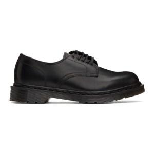 Dr. Martens Black Made In England Varley Derbys