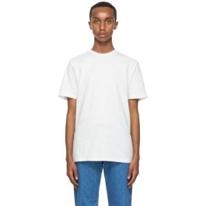 Sefr Off-White Clin T-Shirt
