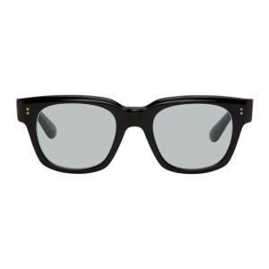 Oliver Peoples Black Shiller 50 Sunglassess