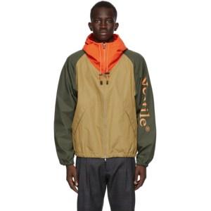 4SDESIGNS Multicolor Ventile® Sports Jacket