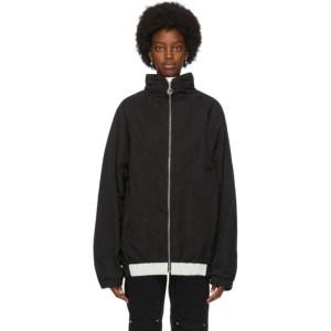 Lourdes Black Jacket Dress