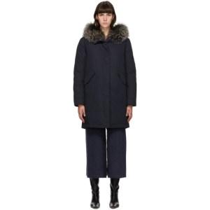 Yves Salomon - Army Navy Down Bachette Coat