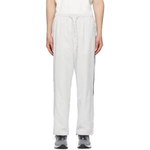 Chemist Creations Grey Logo Track Pants