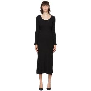 Anna Quan Black Mara Dress