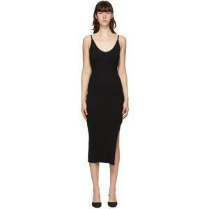 Anna Quan Black Nash Dress