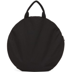 Cote and Ciel Black Moselle Backpack