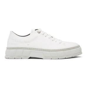 Viron White Corn Leather 2005 Sneakers