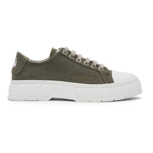 Viron Grey 1968 Sneakers