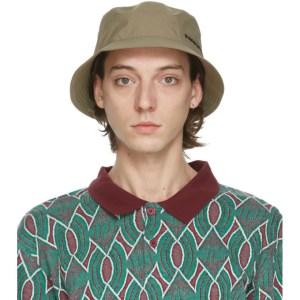 thisisneverthat Beige Gore-Tex® Bucket Hat