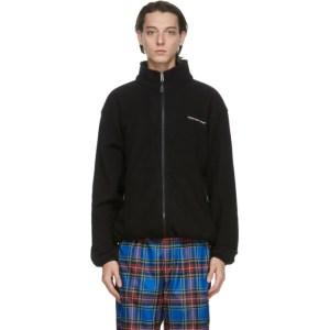 thisisneverthat Black Fleece DSN Jacket