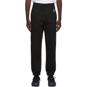 OAMC Black Mark Lounge Pants