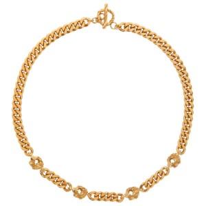 ELHANATI Gold Bonnie Necklace