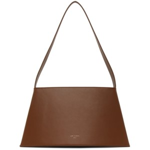 LOW CLASSIC Brown Curve Bag