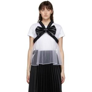 Noir Kei Ninomiya Black Box Front Harness
