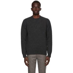 Harmony Grey Wulf Sweater