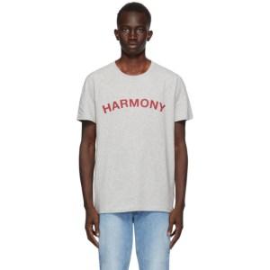 Harmony Grey Teo T-Shirt