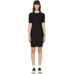 Simon Miller Black Rib Capo Dress