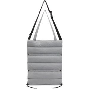 Craig Green Grey Large Fold Bag