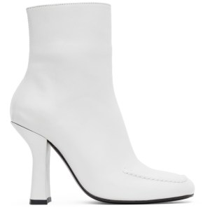 Dorateymur Off-White Retox Boots