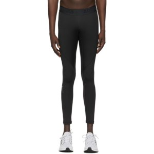 adidas Originals Black Sport Leggings