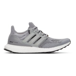 adidas Originals Grey Ultraboost Sneakers