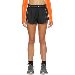 adidas by Stella McCartney Black TruePace Shorts
