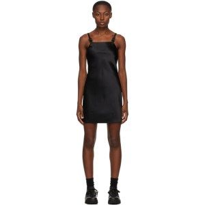 1017 ALYX 9SM Black Disco Dress