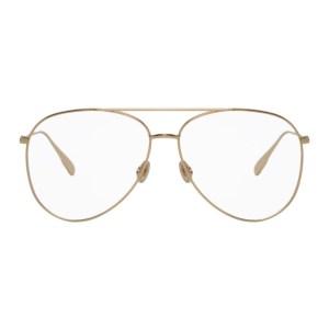 Dior Gold Stellaire017 Glasses