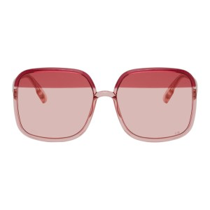 Dior Pink SoStellaire1 Sunglasses