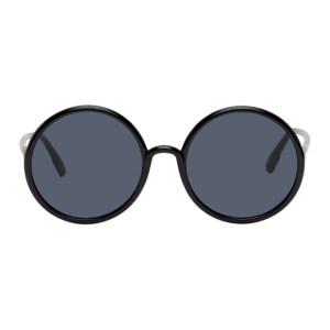 Dior Black SoStellaire3 Sunglasses