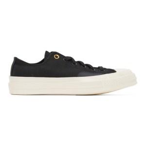 Converse Black Clean N Preme Chuck 70 Sneakers