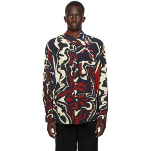 Our Legacy Multicolor Coco Shirt