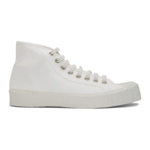 Spalwart White Special Mid WS Sneakers