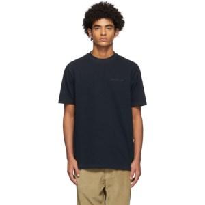 Aime Leon Dore Navy Logo Uniform T-Shirt