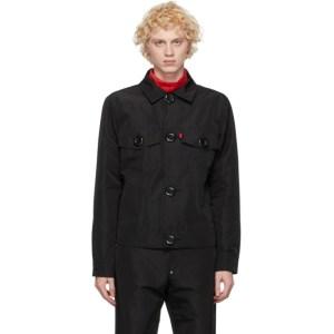 Landlord Black Doll Jacket