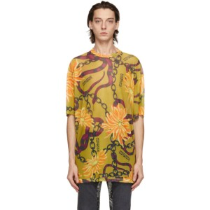 Stolen Girlfriends Club Multicolor Sheath T-Shirt