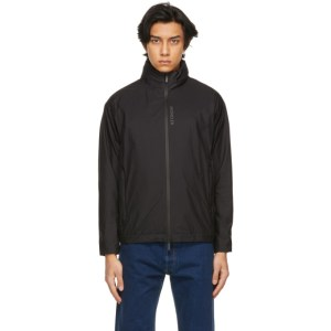 Moncler Black Itier Jacket