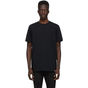 Norse Projects Black Niels T-Shirt