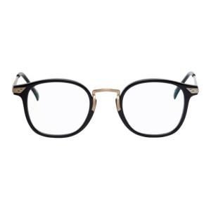 Matsuda Black 2808H Glasses