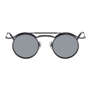 Matsuda Black 2903H Sunglasses