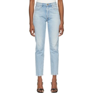 Goldsign Blue The Benefit Jeans