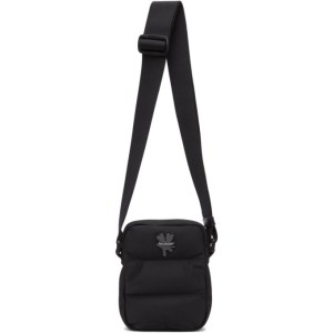 Marc Jacobs Black Heaven by Marc Jacobs Nylon Crossbody Bag
