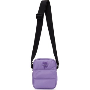 Marc Jacobs Purple Heaven by Marc Jacobs Nylon Crossbody Bag