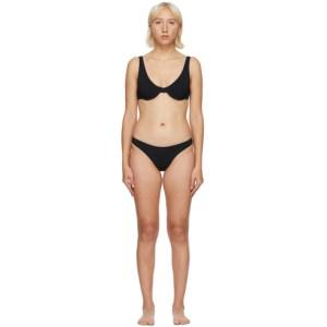 Lido Black Diciannova Bikini
