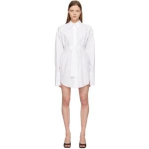 Gauge81 White Patras Dress