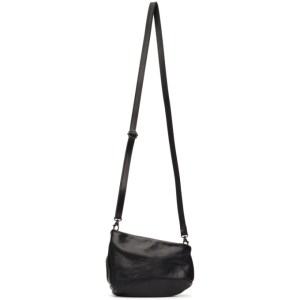 Marsell Black Fantasmino Pouch
