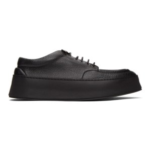 Marsell Black Cassapara Derbys