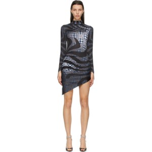 Maisie Wilen Grey Orbit City Dress